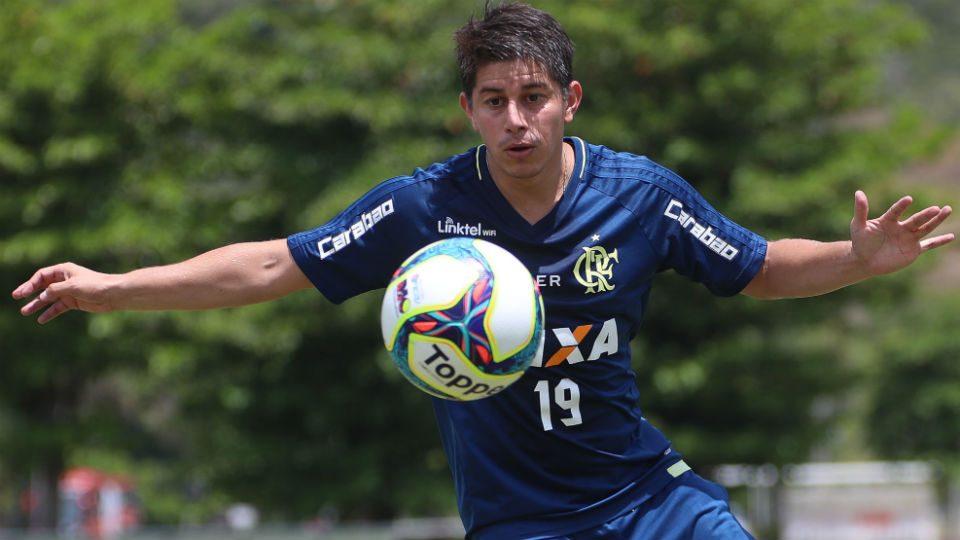 Conca Flamengo 2017
