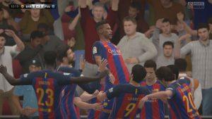 Neymar Fifa 17 Barcelona