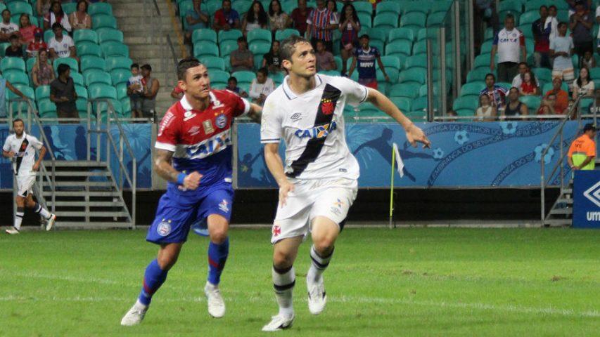 Anderson Martins Vasco 2017