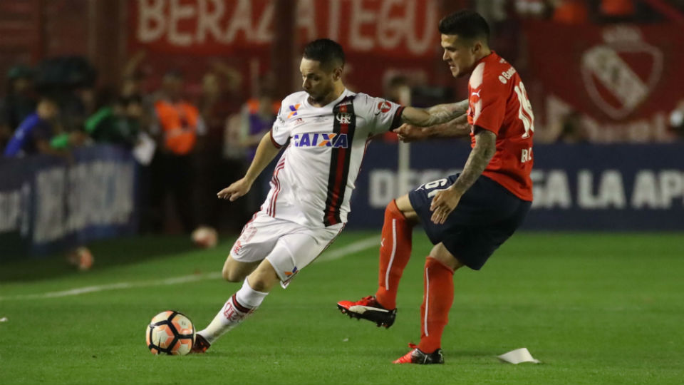 Pará Independiente final Copa Sul-Americana 2017