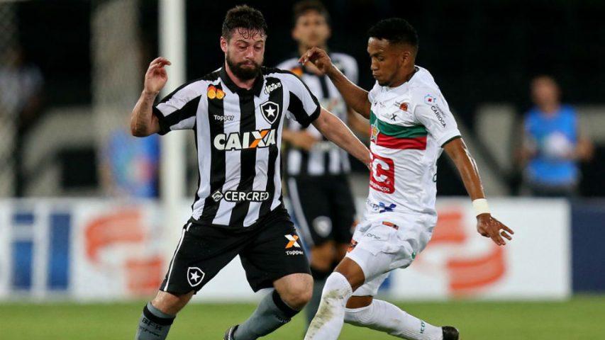 João Paulo Botafogo