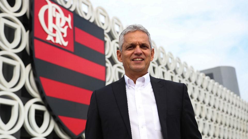 Flamengo Rueda