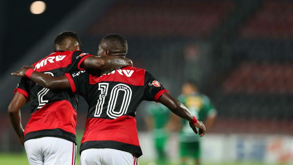Vinicius Junior Flamengo camisa 10