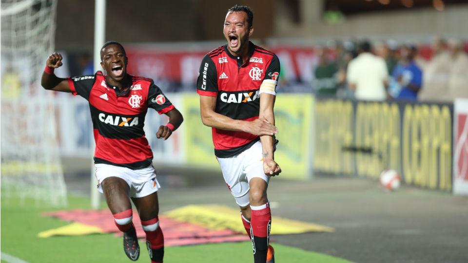 Rever Vinicius Junior gol Taça Guanabara final