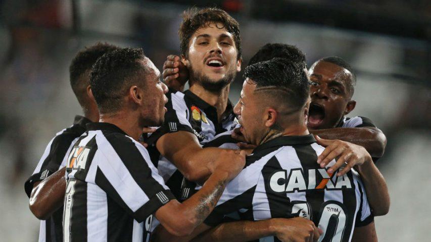 Igor Rabello Botafogo