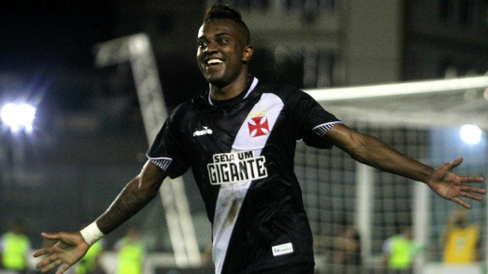Kelvin Vasco gol Brasileiro 2018 volta