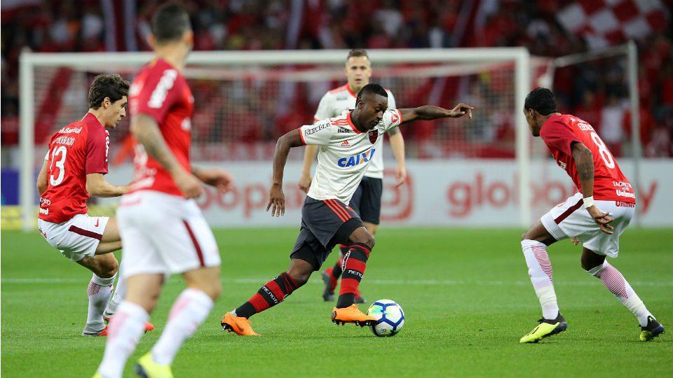 Marlos Moreno Flamengo