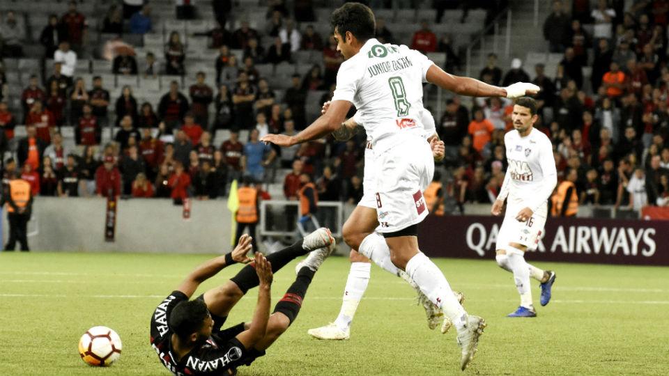 Junior Dutra Fluminense