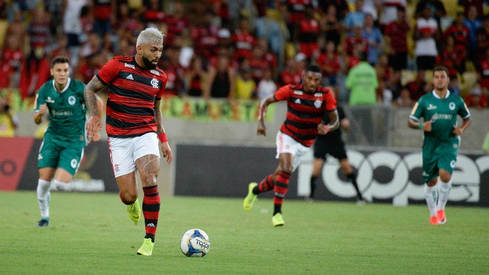 Gabigol Flamengo 2019