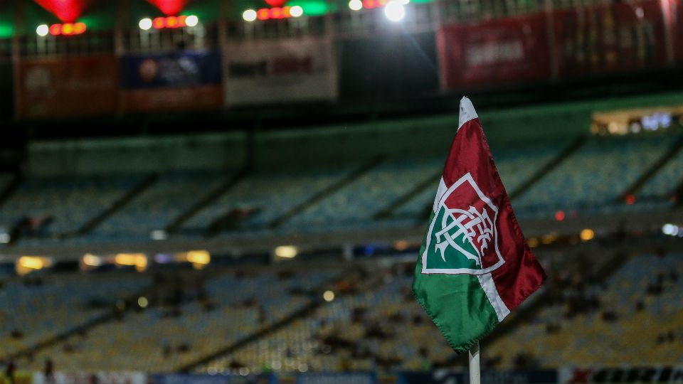 Fluminense Maracanã Carioca 2019