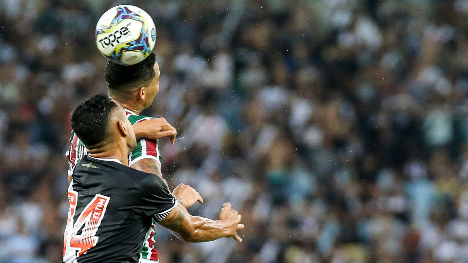 Fluminense Vasco Taça Guanabara decisão 2019 final