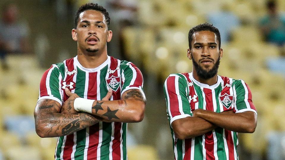 Luciano Everaldo Fluminense